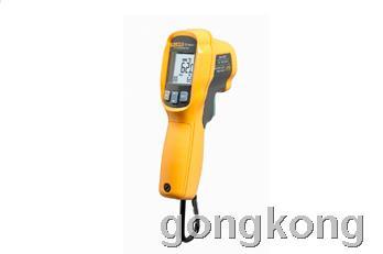 Fluke 62 MAX、62 MAX+红外测温仪