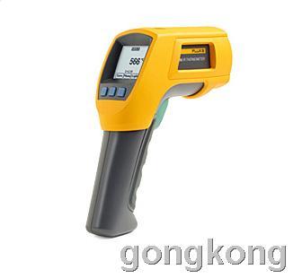 Fluke 568/566 红外接触式点温仪