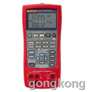 725Ex 本安型多功能过程校准器/校验仪