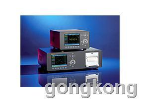 Fluke NORMA 4000/5000 高精度功率分析仪