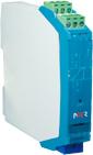 虹润 NHR-B31系列电压/电流输入操作端隔离栅