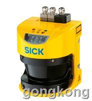 SICK S3000 Profinet安全激光扫描仪