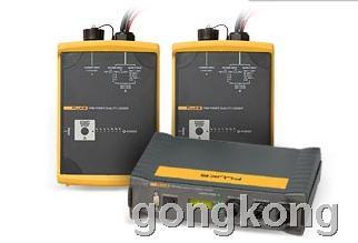 Fluke 1740 系列三相电能质量记录仪Memobox