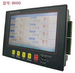 科昊 KH800G 超薄专业型无纸记录仪