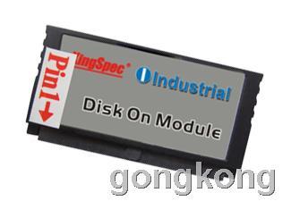 金胜电子 DOM系列 IDE 44PIN 立式母座闪存盘