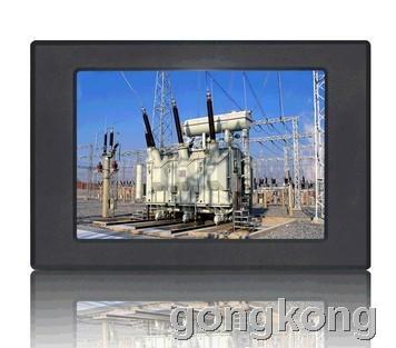 奇创彩晶10系列8.9寸嵌入式工业显示器QC-089IPE10T