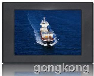 奇创彩晶 10系列小尺寸7寸嵌入式工业显示器QC-070IPE10T