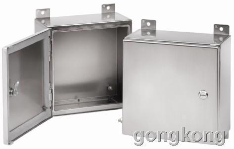 PENTAIR Hoffman®ZONEX系列 增安型防爆机箱