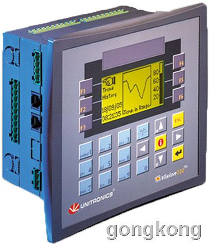 unitronics(犹尼康)PLC V230系列
