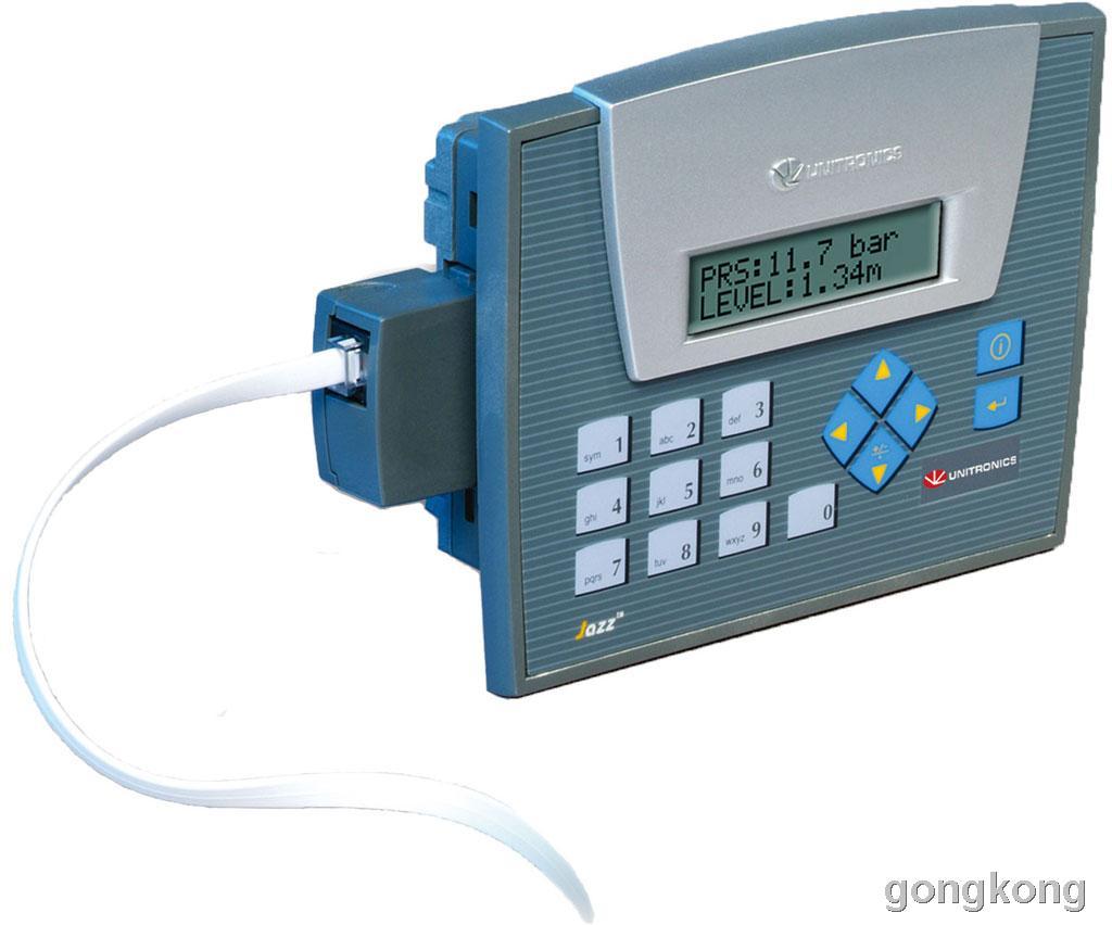 unitronics(犹尼康)PLC JAZZ Micro-OPLC