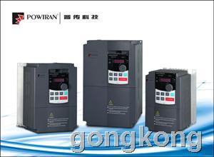 普传 PI9000高性能矢量变频器