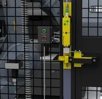 更加安全︰倍加福AS-Interface接口的安全開關和啟動開關