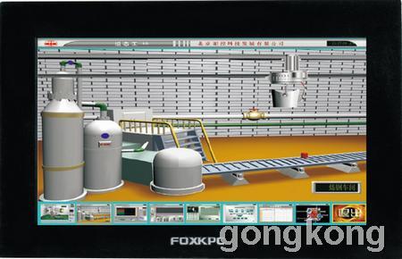 KPC系列工业平板电脑FOXKPC-173