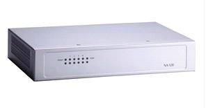 艾讯科技 紧凑型低功耗SOHO网络安全应用平台NA120