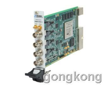 PS PXI-3371 10MSP 4通道高速数据采集卡