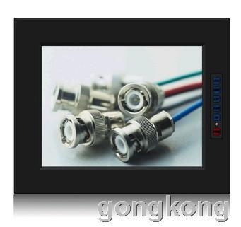 奇创彩晶工业液晶电视19寸嵌入式工业显示器20系列