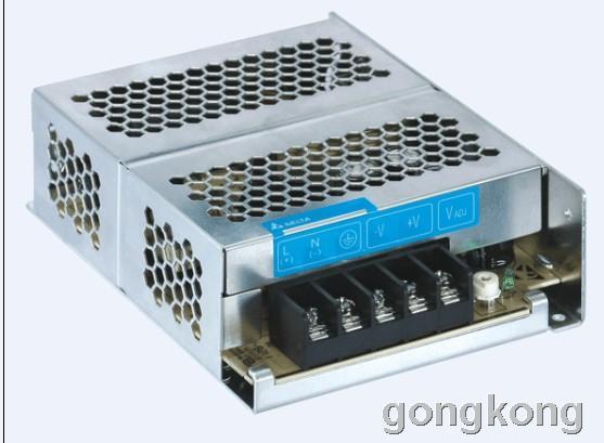 台达开关电源(PMC平板系列)PMC-05V050W1AA