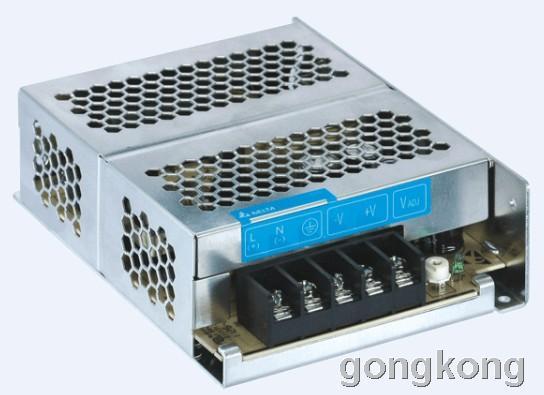 台达开关电源(PMC平板系列)PMC-05V100W1AA
