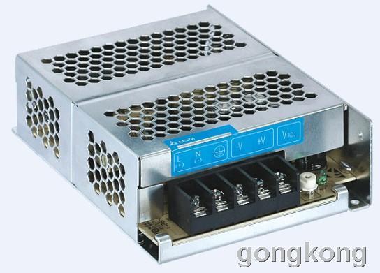 台达开关电源(PMC平板系列)PMC-24V050W1AA