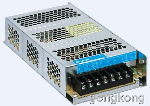 台达开关电源(PMC平板系列)PMC-24V150W1AA
