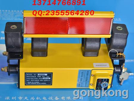 SUNKYANG韩国 SK-4000QA   鲜光安全光幕