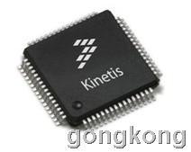 飛思卡爾 工業級32位微控制器