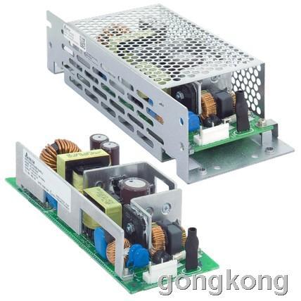 台达开关电源工业电源(PJ平板系列)PJ-12V150WBNA
