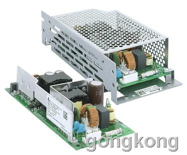 台达开关电源工业电源(PJ平板系列)PJ-12V150WCNA
