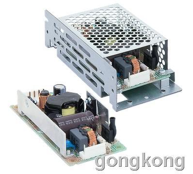 台达开关电源工业电源(PJ平板系列)PJ-12V50WCNA