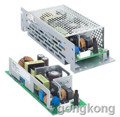 台达开关电源工业电源(pj平板系列)pj-24v50wbna