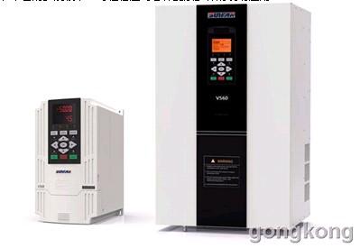 四方 V560系列闭环矢量变频器
