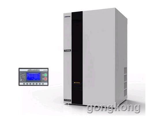 四方 TS2600系列空压机单变频驱动一体机
