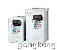 台达变频器卷绕拉丝专用型VFD-B-W系列VFD022B43W380V2.2KW