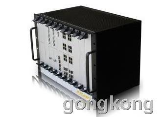 东土 SICOM6448G 3层骨干网工业以太网交换机