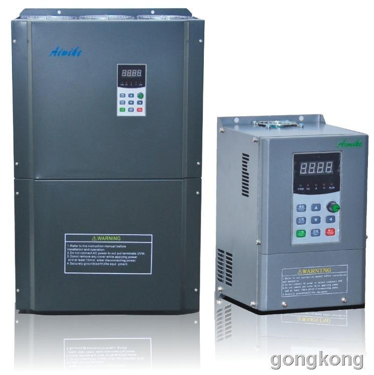 艾米克 AMK3100-P系列高性能矢量风机水泵型变频器