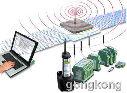 菲尼克斯 INTERFACE Wireless——工业无线通讯