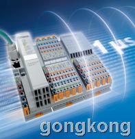 菲尼克斯 用于控制柜的I/O系统 - IP20