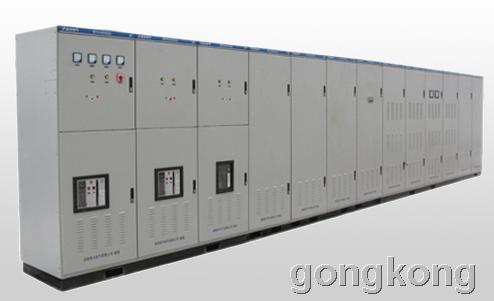 山东新风光  数字化电机试验电源