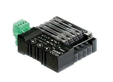 松下电器:CC-Link对应通信单元 SC-GU2-C
