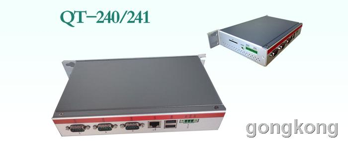 舜通 SmartDAQ-200系列智能数据采集器QT241