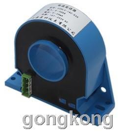CZDLX穿孔式电量变送器
