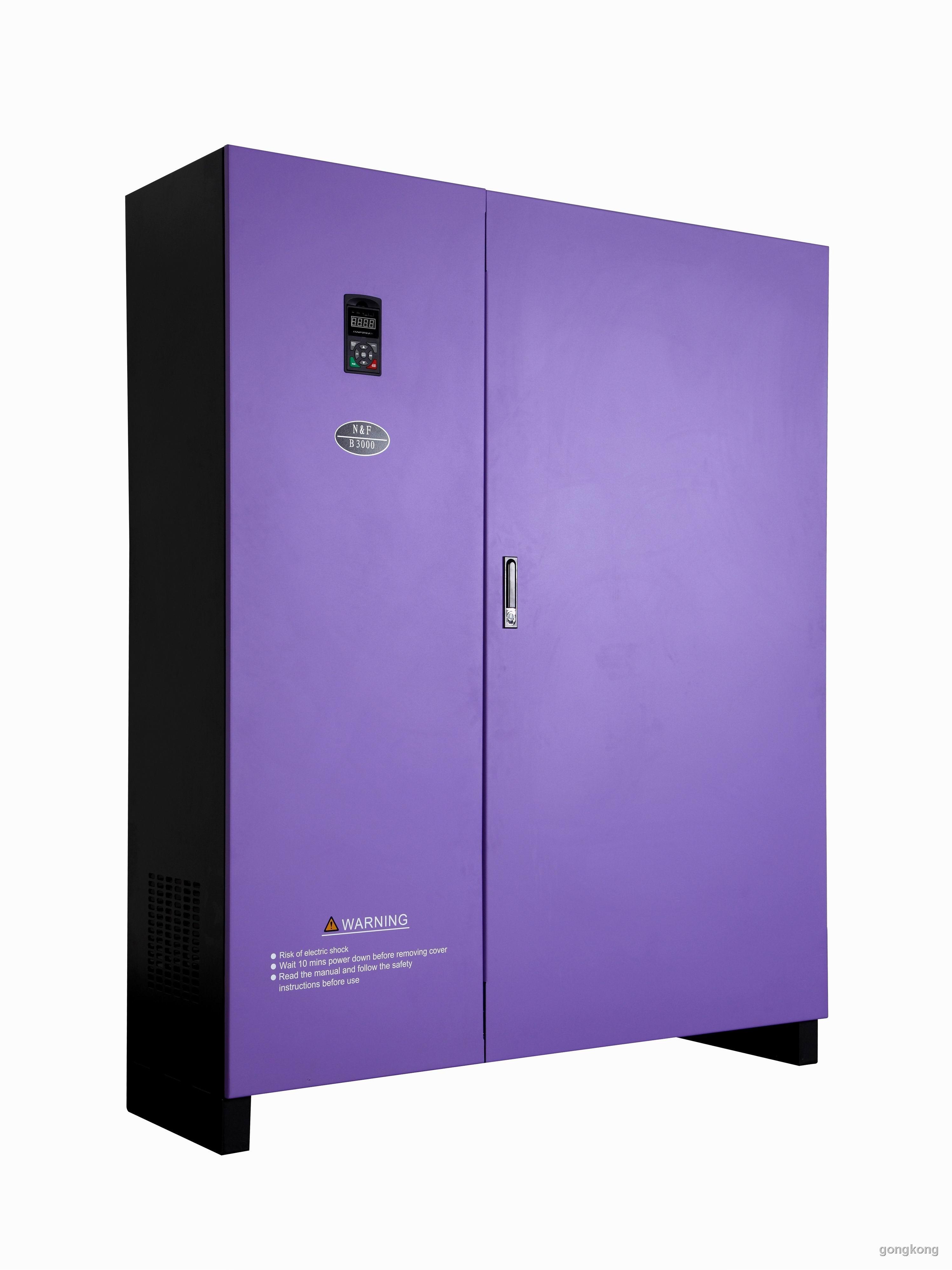 南方安華 B3000系列(630~1000 kW)變頻器