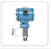 西森自动化  BST6600-GB/CB系列耐高温型压力变送器