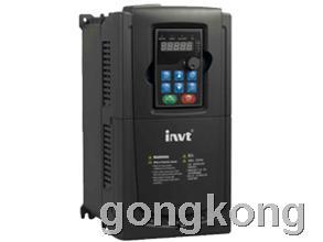 英威腾 Goodrive35-07张力控制专用变频器