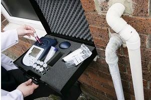 百灵达 高锰酸盐指数(CODMn)快速检测的设备及预制式试剂