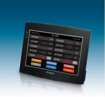 维控PI8070(PI系列)7寸真彩人机界面