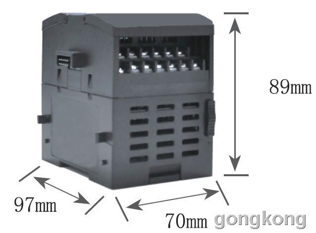 和利时 LE5340 4通道热电偶输入模块