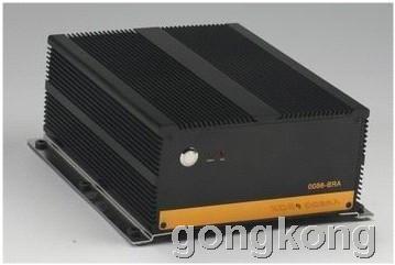 艾宝科技 高配版无风扇嵌入式工控机ARB-8900