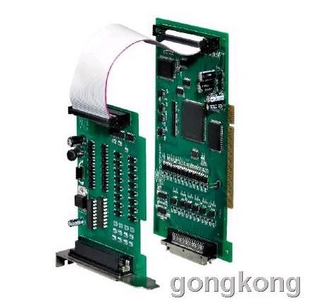 研控科技 MCC1400通用型四轴运动控制卡