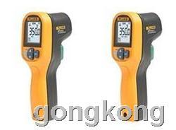 福禄克 精准捍卫者MT4 MAX和MT4 MAX+红外测温仪
